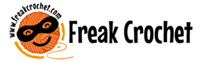 Freak Crochet Logo